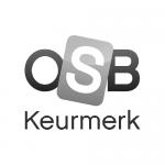Vergelijkreiniging_OSB Keurmerk